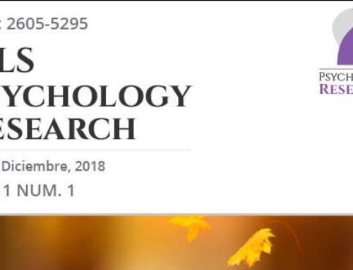 MINDFULNESS Y COACHING: publicamos un nuevo artículo científico