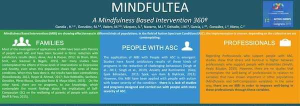 MIndful-TEA: Mindfulness y Autismo